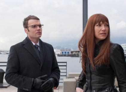 Watch Fringe Season 4 Episode 18 Online