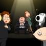 Posing For Their Win - Family Guy Season 16 Episode 1