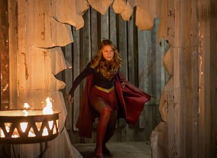 Watch Supergirl Season 2 Episode 4 Online