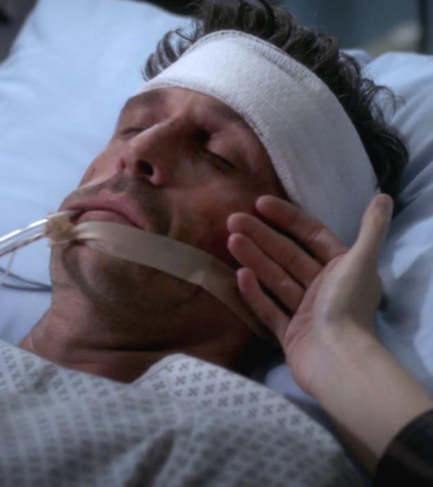 Grey's Anatomy: Why Season 17 Needs To Be Its Last