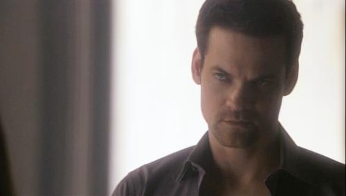 Shane West on Nikita Photo
