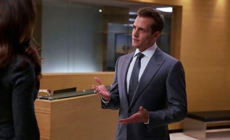 What's Next - Suits Season 6 Episode 10