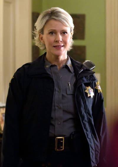 Best Sheriff in Town  - The Vampire Diaries