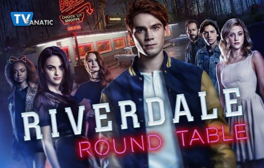 Riverdale Round Table 660px