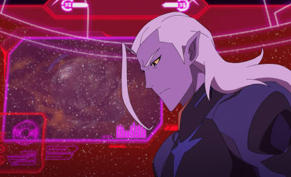 The Biggest Questions We Have After Voltron: Legendary Defender Season 6