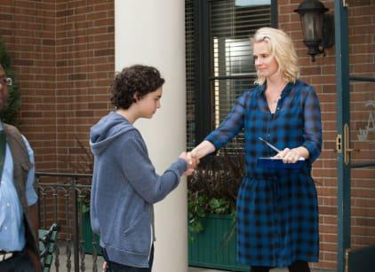 Watch Parenthood Season 6 Episode 1 Online