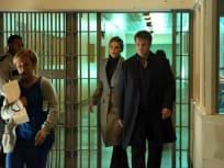 Entering Jail