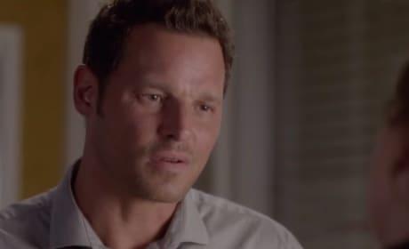 Grey's Anatomy Season 13: First Footage!