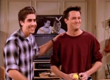 Watch Friends Season 2 Episode 17 Online