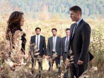 Supernatural Season 11 Episode 9