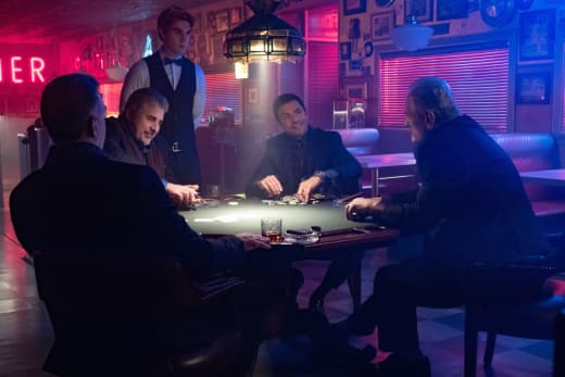 Poker Night - Riverdale Season 2 Episode 12