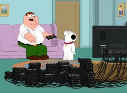 Watch Family Guy Season 11 Episode 2 Online