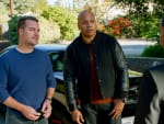 Counterfeiting Operation - NCIS: Los Angeles