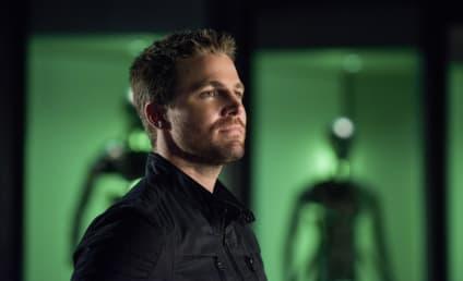 Watch Arrow Online: Season 6 Episode 4