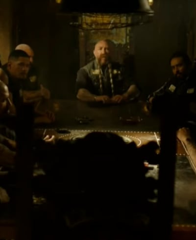 A Seat at the Table - Mayans M.C. Season 3 Episode 4
