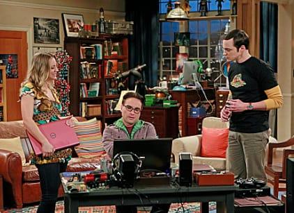 Watch The Big Bang Theory Season 5 Episode 11 Online