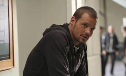 Grey's Anatomy Spoilers: Izzie and Alex Update