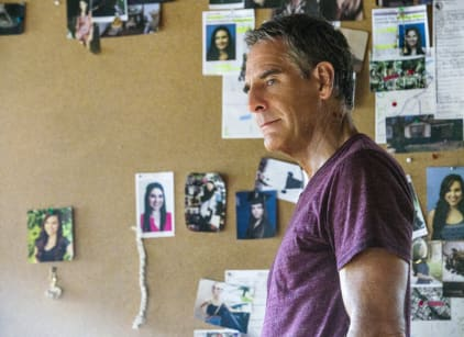 Watch NCIS: New Orleans Season 4 Episode 2 Online