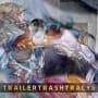 Trailer trash tracys you wish you were red