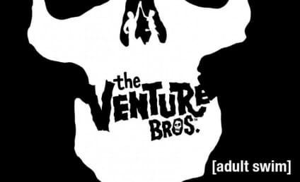 Venture Brothers Season One Quotes