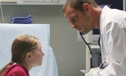 Grey's Anatomy Caption Contest XXVI