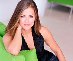 Rebecca Budig Pic