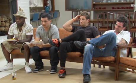 The Men of Couples Therapy