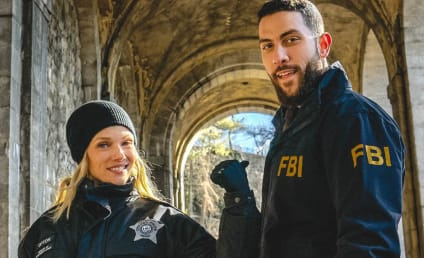 Chicago PD & FBI Crossover Trailer: Hailey Upton Arrives in New York to Solve a Crime!