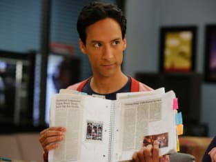Community Review Meanwhile In 2008 Tv Fanatic