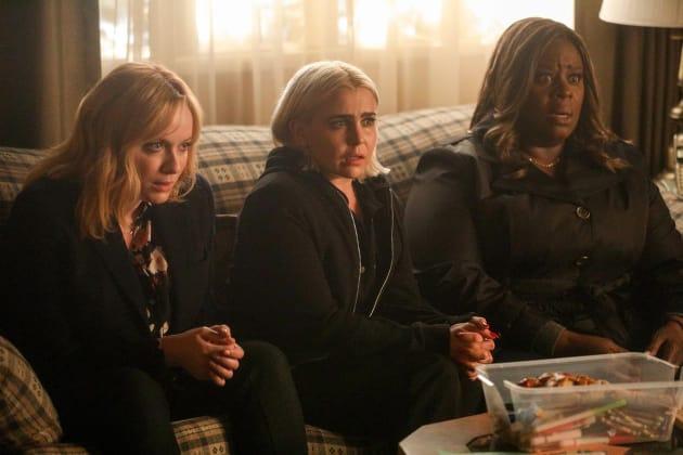 Say What Now? - Good Girls Season 2 Episode 3