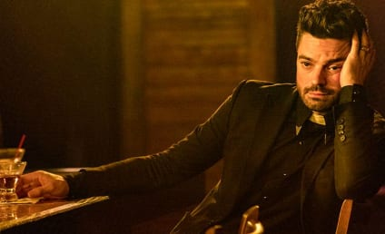 Preacher Season 2 Episode 3 Review: Damsels
