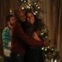 Cute Couples and Mistletoe - A Million Little Things Season 1 Episode 10