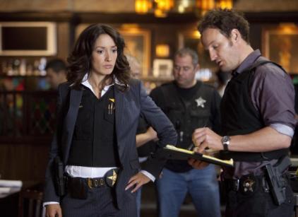 Watch The Chicago Code Season 1 Episode 9 Online