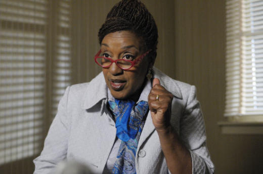 CCH Pounder on Warehouse