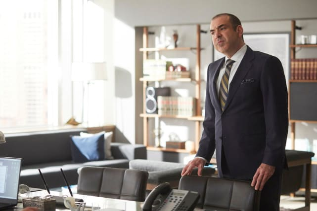 I Have a Problem - Suits Season 8 Episode 5