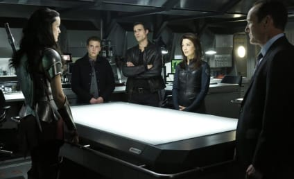 Agents of S.H.I.E.L.D. Review: Lady Sif to the Rescue!