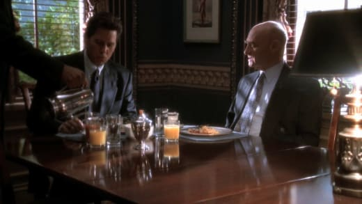 One Day - The West Wing Season 1 Episode 4