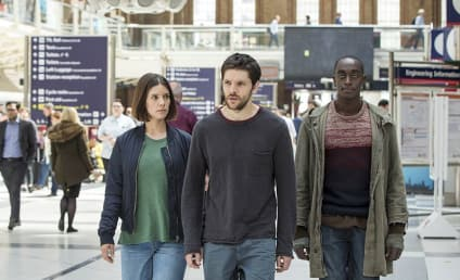 Humans Season 2 Episode 4 Review: Proximity