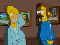 The Simpsons Season 24 Episode 15