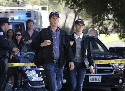 Watch NCIS Season 12 Episode 4 Online