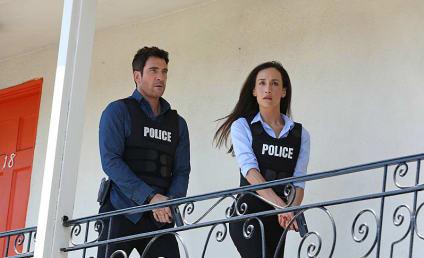 Stalker Season 1 Episode 3 Review: Manhunt