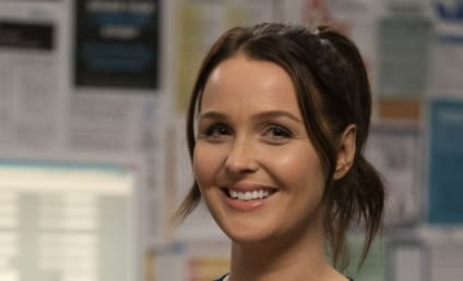 Watch Grey's Anatomy Online: Season 16 Episode 18