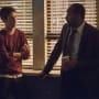 Dark Chat - The Flash Season 2 Episode 4