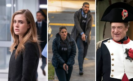 TV Renewal Scorecard: What's Canceled? What's Renewed?