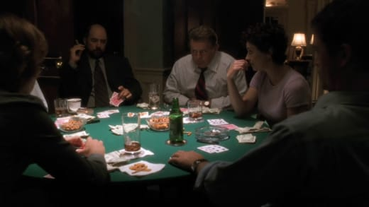 Game On - The West Wing