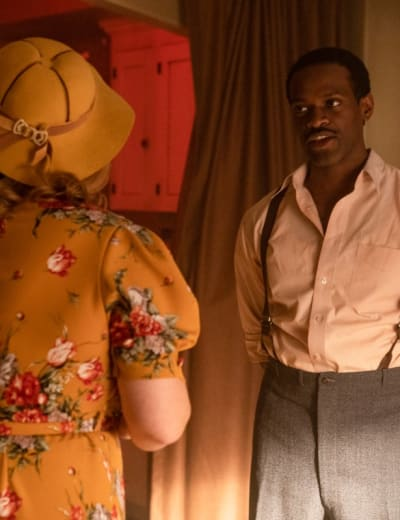 Difficult Conversation - Why Women Kill Season 2 Episode 6