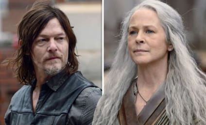 The Walking Dead Season 10: Beloved Actress Confirms Departure, Premiere Date, and More!