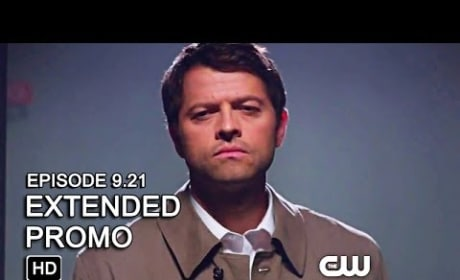 "Supernatural Promo - ""King of the Damned"""