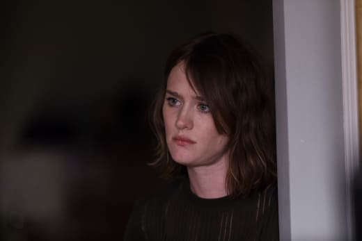 Darker Hair - Halt and Catch Fire Season 4 Episode 10
