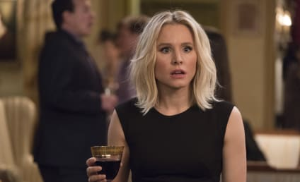 The Good Place Season 2 Episode 1 Review: Everything Is Great!